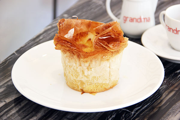 teacake